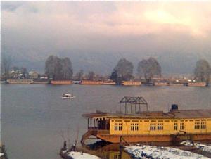 Peacock Houseboats Srinagar, Jammu & Kashmir