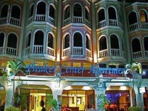 Phuket Center Apartment Phuket Town, Phuket