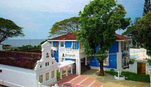 Poovath Heritage Hotel Kochi (Cochin), Kerala