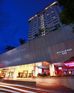 President Palace Hotel Wattana, Bangkok