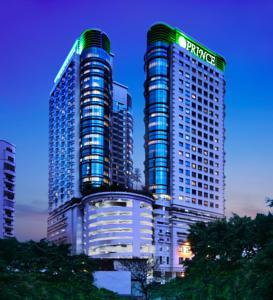 Prince Hotel Kuala Lumpur kuala Lumpur, Federal Territory