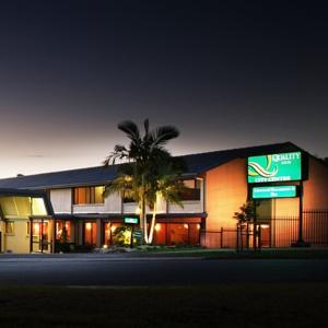 Quality Inn City Centre Coffs Harbour, NSW