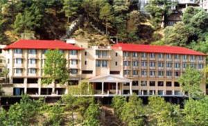 Quality Inn Himdev Shimla, Himachal Pradesh