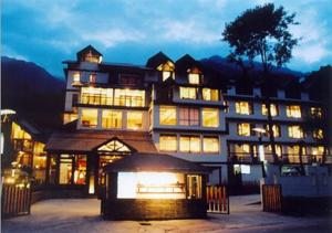 Quality Inn River Country Resort Manali, Himachal Pradesh