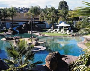Quality Resort Siesta Albury Wodonga, NSW