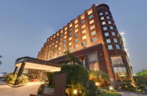 Radisson Blu Hotel Noida, Uttar Pradesh