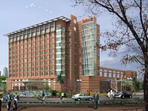 Radisson Blu Hotel, Amritsar Amritsar, Punjab