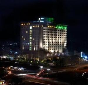 Radisson Blu Hotel, Indore Indore, Madhya Pradesh