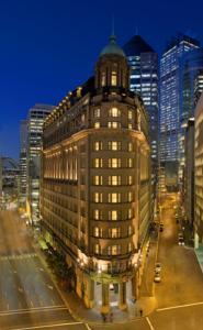 Radisson Blu Plaza Hotel Sydney Sydney, NSW