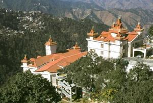 Radisson Hotel Shimla, Himachal Pradesh