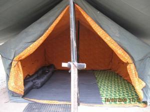 Raincoat Camp Dehradun, Uttarakhand