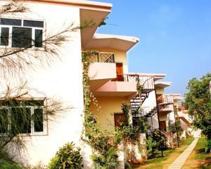 Raj Palace Resort Chandio, Rajasthan