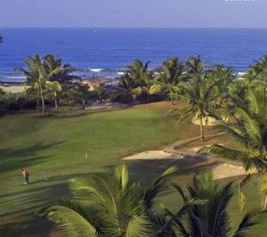 Ramada Caravela Beach Resort Cavelossim-Mobor, Goa
