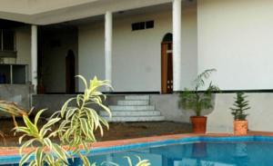 Ranthambhore Siddhi Vinayak Resort Chandio, Rajasthan