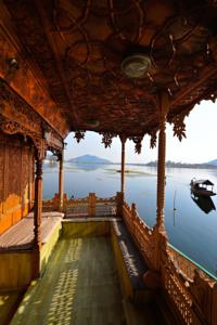 Real Paradise Houseboats Srinagar, Jammu & Kashmir