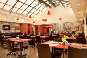 Red Fox Hotel, East Delhi Noida, Uttar Pradesh