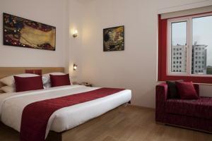 Red Fox Hotel, Hyderabad Hyderabad, Andhra Pradesh