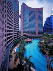 Renaissance Kuala Lumpur Hotel kuala Lumpur, Federal Territory
