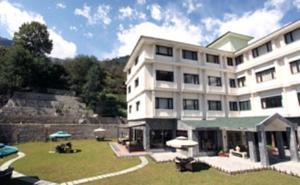 Rock Manali - A Boutique Hotel & Spa Manali, Himachal Pradesh