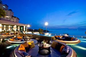 Royal Cliff Hotels Group Pattaya, Chonburi