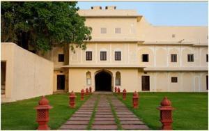 Royal Heritage Haveli Jaipur, Rajasthan