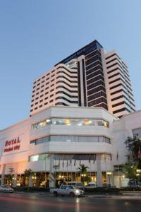 Britannia Hotel Birmingham Birmingham, England