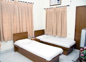 Rupkatha Guest House, AH-142 Sector 2 Kolkata, West Bengal
