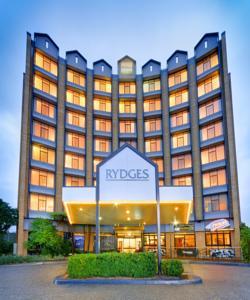 Seven Zea Chic Hotel Pattaya, Chonburi