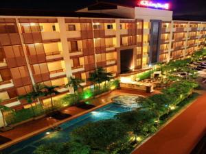 S.B.Living Place Phuket Town, Phuket