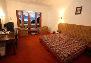 Sagar Resort Manali, Himachal Pradesh