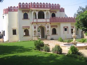 Sajjan Bagh Pushkar, Rajasthan