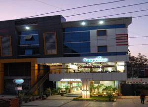 Hotel Shakti International Puri, Orissa