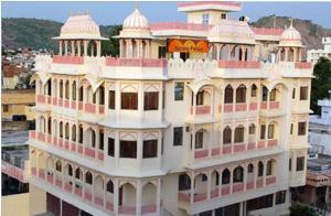 Sarang Palace Jaipur, Rajasthan
