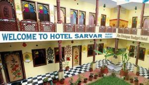 Sarvar Guest House Jodhpur, Rajasthan