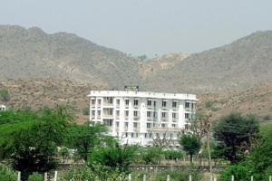 Satyam Palace Pushkar, Rajasthan