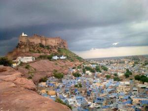 Shahi Guest House Jodhpur, Rajasthan