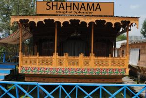 Shahnama Group of Houseboats Srinagar, Jammu & Kashmir