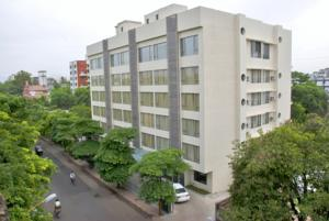 Shantai Hotel Pune, Maharashtra