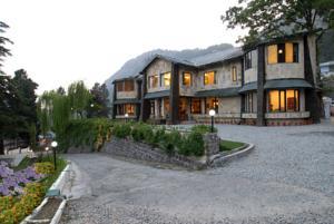 Shervani Hilltop Nainital Nainital, Uttarakhand