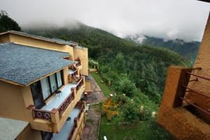Shilon Resort Shimla, Himachal Pradesh