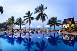 Siam Bayshore Resort & Spa Pattaya, Chonburi