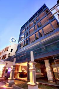 Sino Inn Phuket Hotel Phuket Town, Phuket