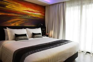 Skyy Hotel Wattana, Bangkok