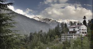 Snowcrests Manor, Manali Manali, Himachal Pradesh