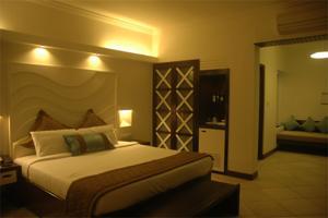 Sonesta Inns Candolim Beach, Goa