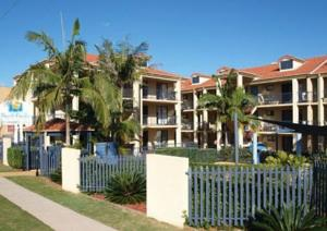 South Pacific Apartments Port Macquarie, NSW