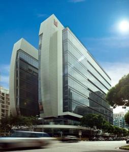 Studio M Hotel Sentosa Island, Singapore