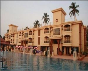 Sun City Resort Calangute, Goa