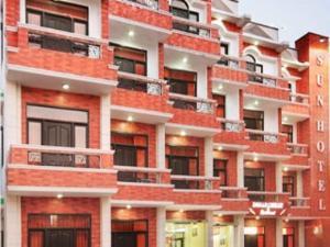 Sun Hotel Haridwar, Uttarakhand