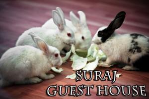 Suraj Guest House Varanasi, Uttar Pradesh